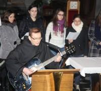 4. božični-dobrodelni koncert župnijske karitas