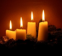 Oznanila, 4. adventna nedelja