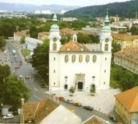 Župnijska cerkev v času COVID-19
